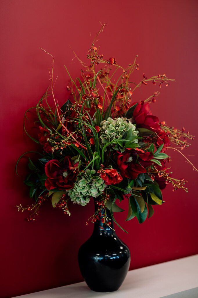 Faux Flower Artificial Flower Arrangements