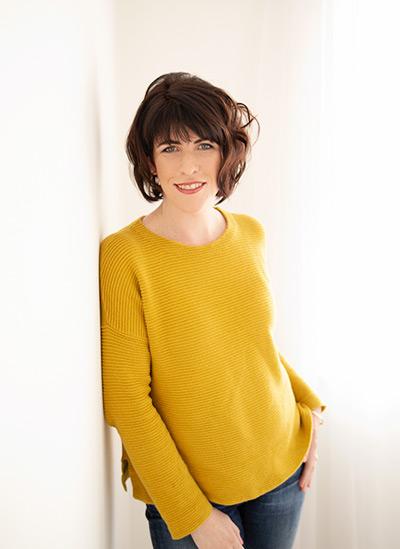 Sarah Skegg - Faux Flower